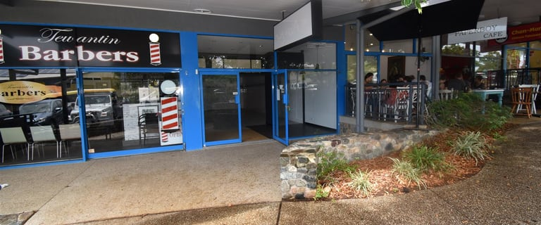 Shop & Retail commercial property for lease at 3/10 Memorial Avenue Tewantin QLD 4565