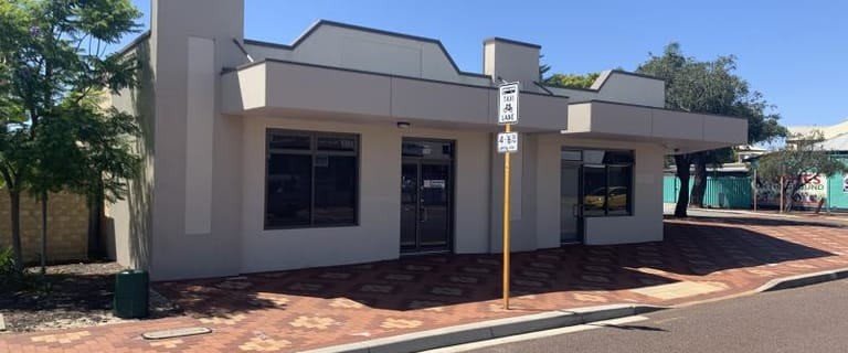 Offices commercial property for lease at 1/827 Beaufort Street Inglewood WA 6052