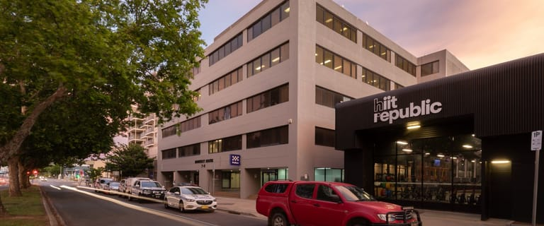 Offices commercial property for lease at 7 - 9 Morisset Street Queanbeyan NSW 2620