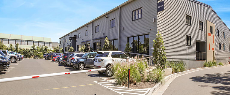 Showrooms / Bulky Goods commercial property for lease at Shed 72/4F Huntley Street Alexandria NSW 2015
