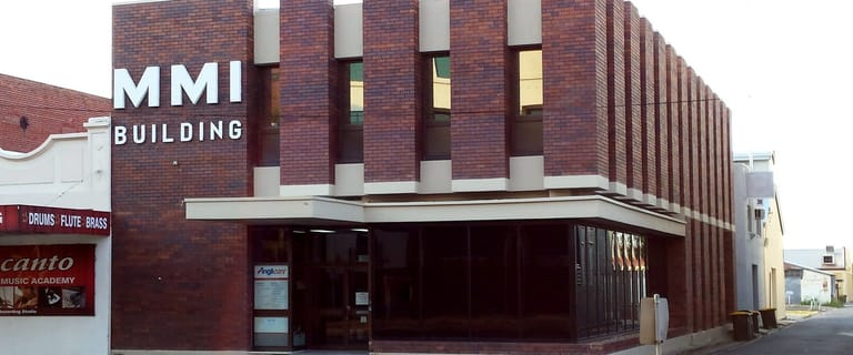 Offices commercial property for lease at Rockhampton City QLD 4700