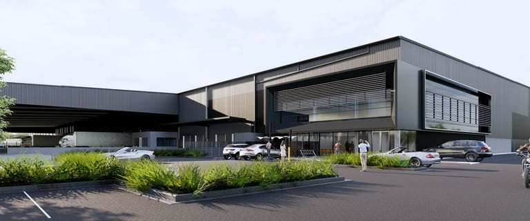 Offices commercial property for lease at Building 2, 47 Momentum Way Ravenhall VIC 3023