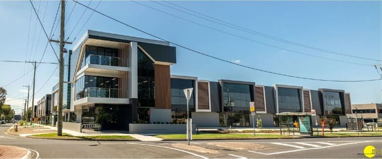Factory, Warehouse & Industrial commercial property for lease at 98-100 Derby Street Pascoe Vale VIC 3044