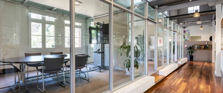 Offices commercial property for lease at 18-62 Trenerry Crescent Abbotsford VIC 3067