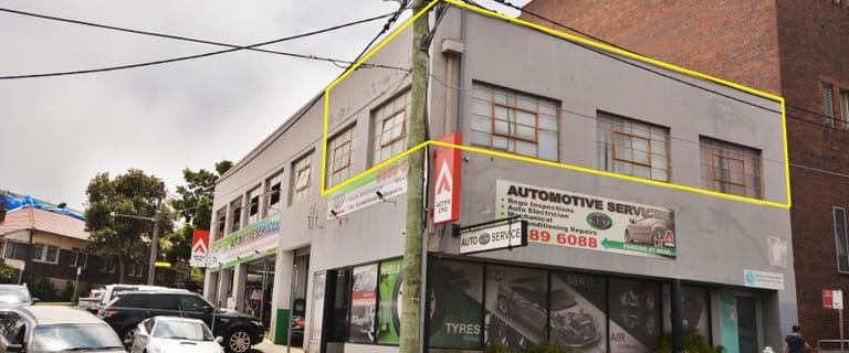 Shop & Retail commercial property for lease at Suite 1/118 Bronte Road Bondi Junction NSW 2022