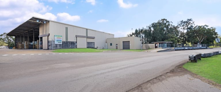 Factory, Warehouse & Industrial commercial property for lease at 10 Old Maitland Road Sandgate NSW 2304