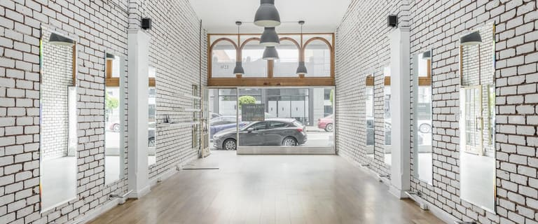 Shop & Retail commercial property for lease at 1236 High Street Armadale VIC 3143