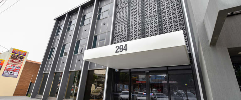 Offices commercial property for lease at 294-300 Thomas Street Dandenong VIC 3175