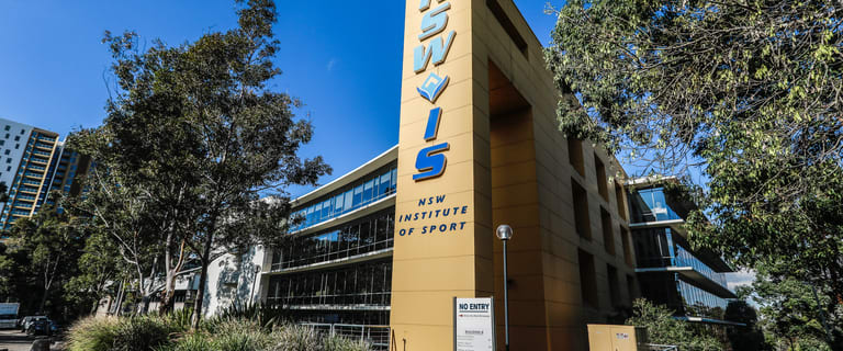 Offices commercial property for lease at Level 2/6B Figtree Sydney Olympic Park NSW 2127