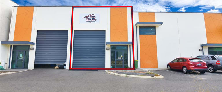 Factory, Warehouse & Industrial commercial property for lease at 3/50 Bushland Ridge Bibra Lake WA 6163