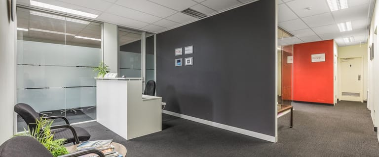 Offices commercial property for lease at 4-6 Howitt Street South Yarra VIC 3141