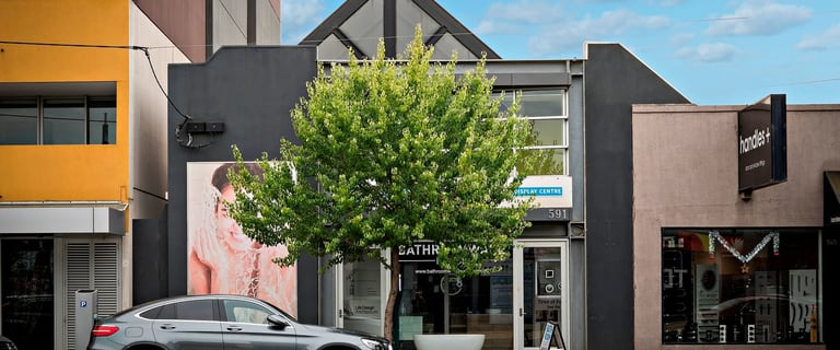 Offices commercial property for lease at 1/591 Bridge Road Richmond VIC 3121