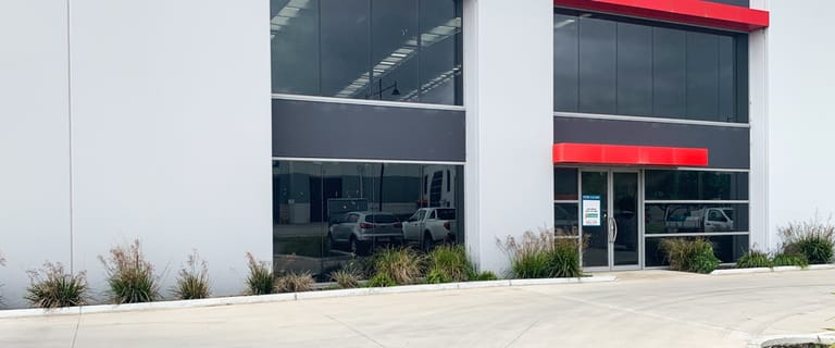 Factory, Warehouse & Industrial commercial property for lease at 3/9 Southeast Boulevard Pakenham VIC 3810