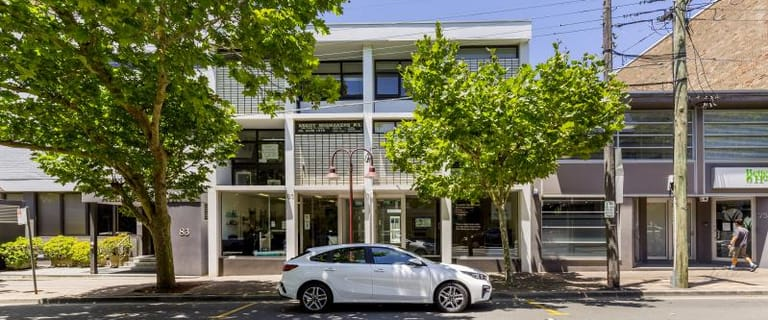 Offices commercial property for sale at 79-81 Alexander Street Crows Nest NSW 2065