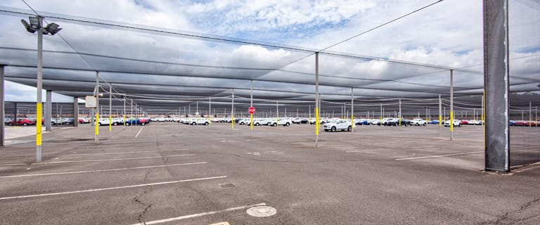 Factory, Warehouse & Industrial commercial property for lease at Lot 104 Tom Thumb Road Port Kembla NSW 2505