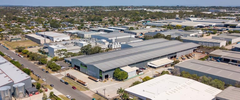 Factory, Warehouse & Industrial commercial property for lease at 30 Peterkin Street Acacia Ridge QLD 4110