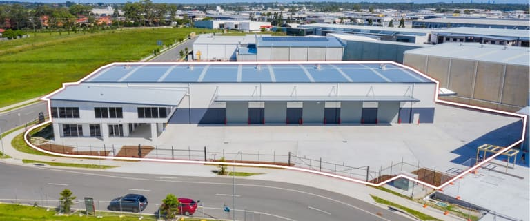Factory, Warehouse & Industrial commercial property for sale at 47 Griffin Crescent Brendale QLD 4500
