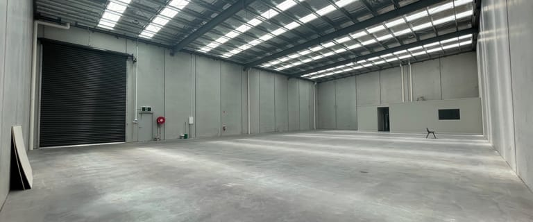 Factory, Warehouse & Industrial commercial property for lease at 3 Insight Circuit Carrum Downs VIC 3201