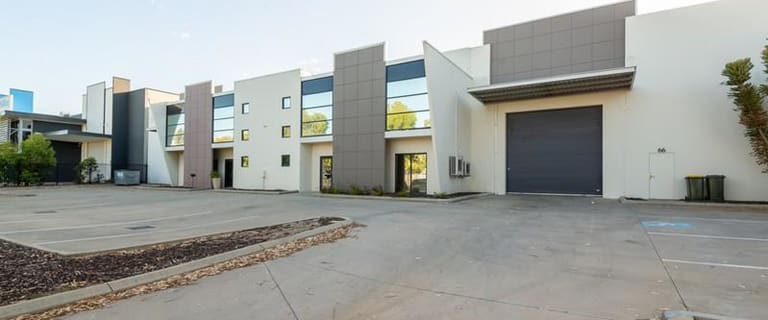 Factory, Warehouse & Industrial commercial property for lease at 2/66 Discovery Drive Bibra Lake WA 6163