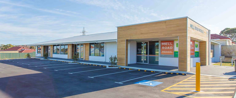 Medical / Consulting commercial property for lease at 21 Mell Road Spearwood WA 6163