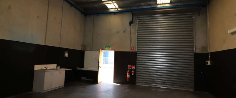Factory, Warehouse & Industrial commercial property for lease at 3/45 Tova Drive Carrum Downs VIC 3201