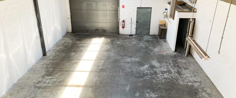 Factory, Warehouse & Industrial commercial property for lease at 26/22 Dunn Crescent Dandenong VIC 3175