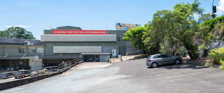 Offices commercial property for lease at 25 Musgrave Road Red Hill QLD 4059