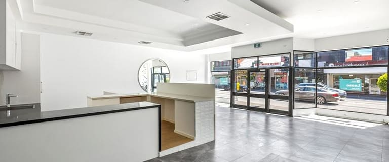 Shop & Retail commercial property for lease at 394 -396 Burke Road Camberwell/394-396 Burke Road Camberwell VIC 3124