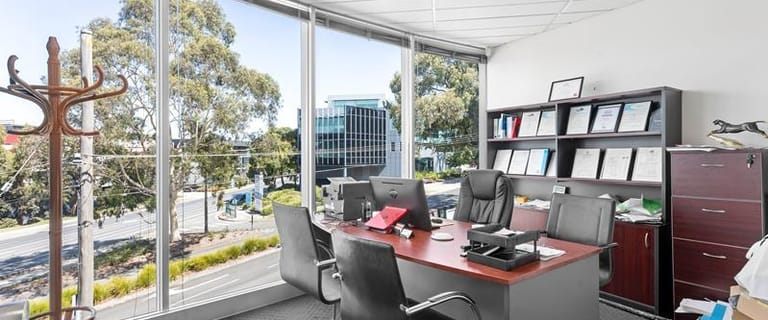 Offices commercial property for lease at Suite 15/241-243 Blackburn Road Mount Waverley VIC 3149