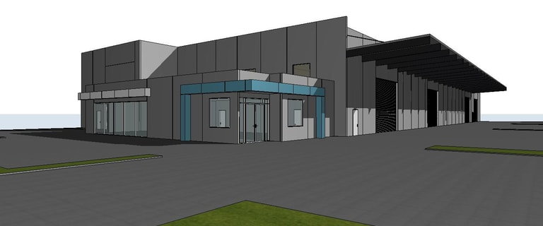 Factory, Warehouse & Industrial commercial property for lease at 207 Greenhills Road Pakenham VIC 3810