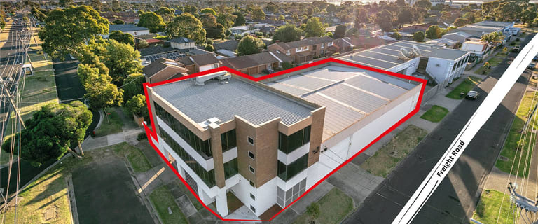 Factory, Warehouse & Industrial commercial property for lease at 1 - 3 Freight Road Tullamarine VIC 3043