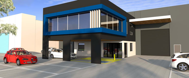 Factory, Warehouse & Industrial commercial property for lease at 23 Colemans  Road Carrum Downs VIC 3201