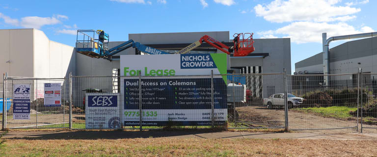 Offices commercial property for lease at 23 Colemans  Road Carrum Downs VIC 3201