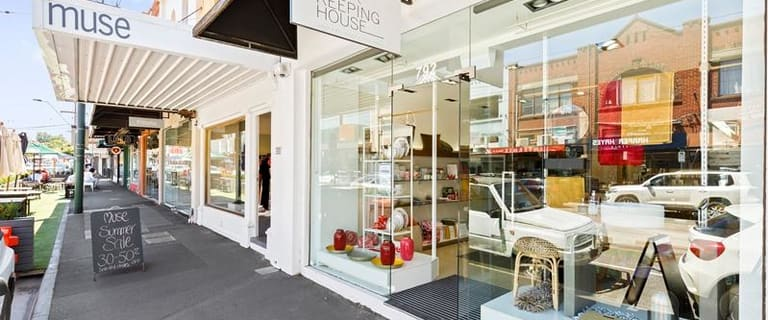 Shop & Retail commercial property for lease at 792 Glenferrie Road Hawthorn VIC 3122