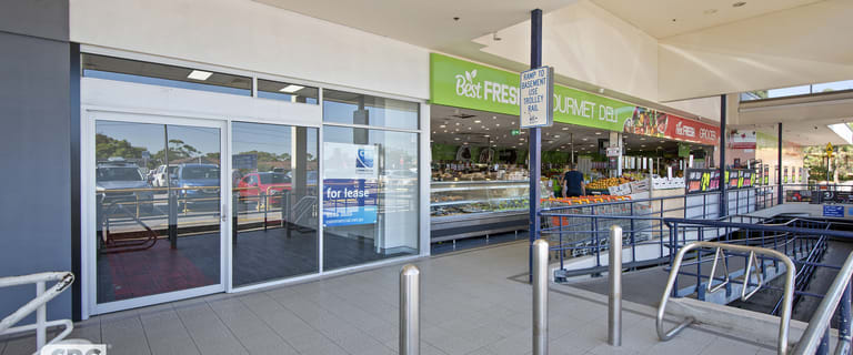 Shop & Retail commercial property for lease at Shop 16/58 President Avenue Caringbah NSW 2229