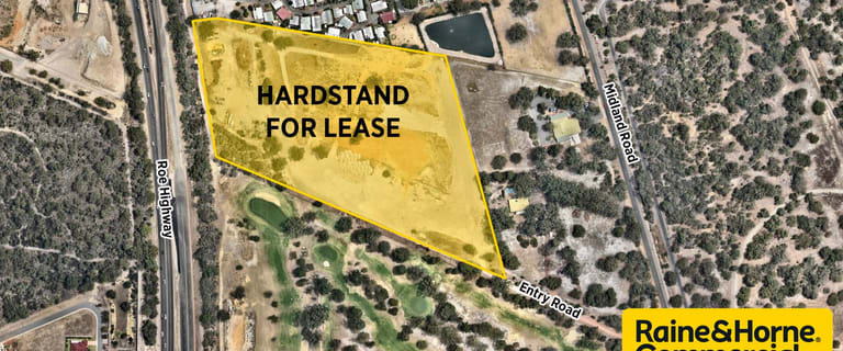 Factory, Warehouse & Industrial commercial property for lease at Lot 97 Midland Road Hazelmere WA 6055