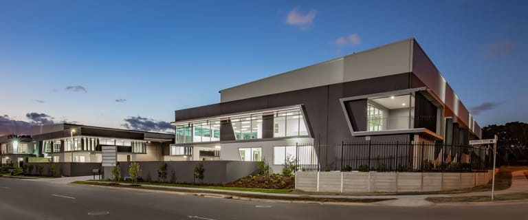 Factory, Warehouse & Industrial commercial property for lease at 13 - 25 Dunhill Crescent Morningside QLD 4170