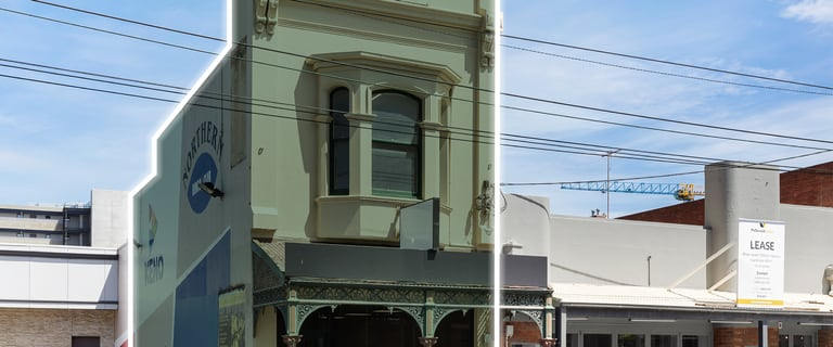 Offices commercial property for lease at 81 Sydney Road Brunswick VIC 3056
