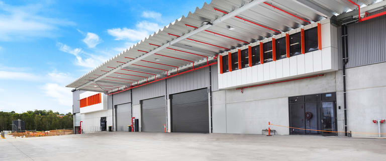Factory, Warehouse & Industrial commercial property for lease at 19 Holbeche Road Arndell Park NSW 2148