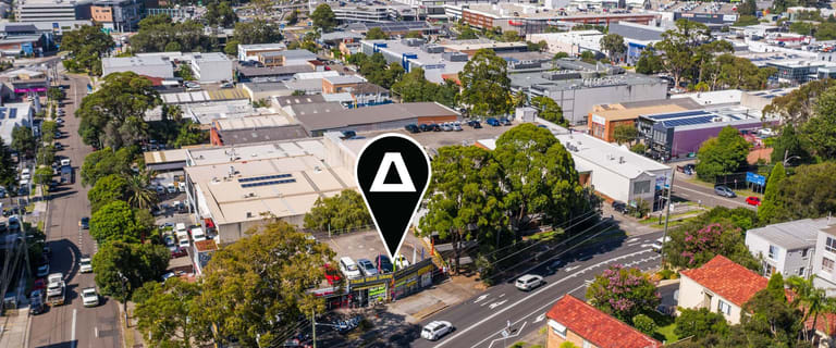 Showrooms / Bulky Goods commercial property for lease at 3 and 4/40 Roger Street Brookvale NSW 2100