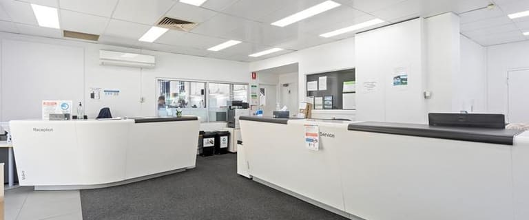 Factory, Warehouse & Industrial commercial property for lease at 1225-1229 Toorak Road Camberwell VIC 3124