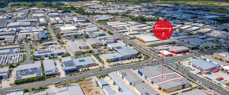 Factory, Warehouse & Industrial commercial property for lease at 3/256-258 Leitchs Road Brendale QLD 4500