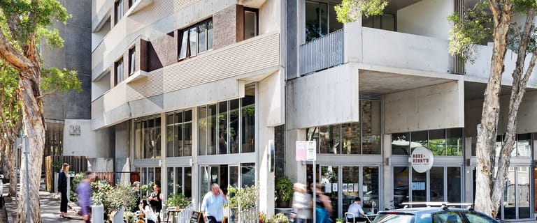 Offices commercial property for lease at Level G, 05 & 06/38-52 Waterloo Street Surry Hills NSW 2010