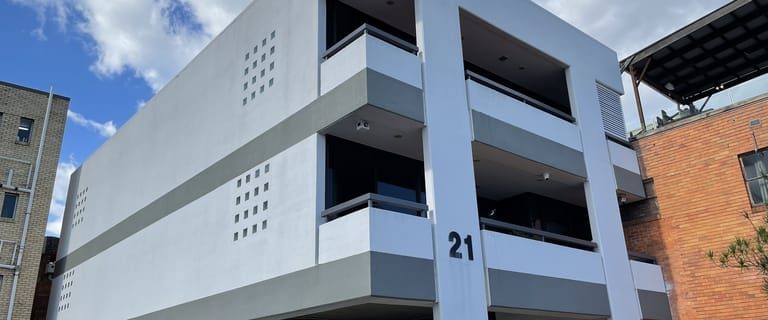 Offices commercial property for lease at 21 Quay Street Brisbane City QLD 4000