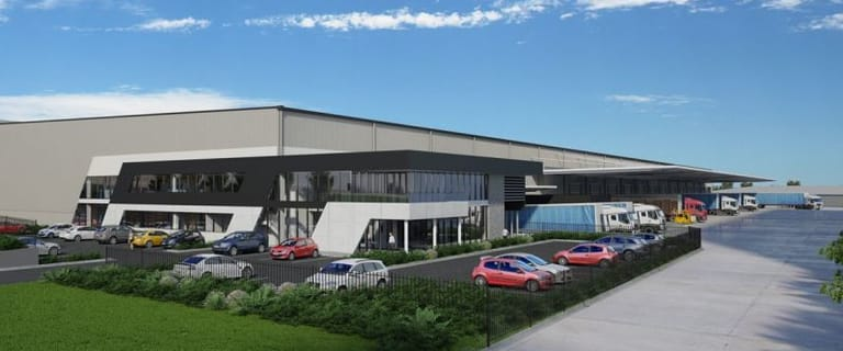 Factory, Warehouse & Industrial commercial property for lease at 44 Clunies Ross Street Pemulwuy NSW 2145