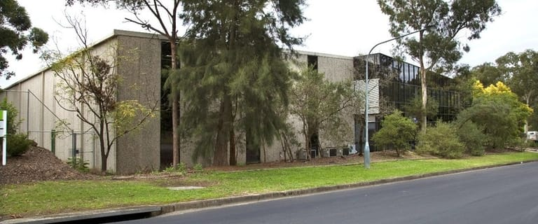Factory, Warehouse & Industrial commercial property for lease at 1 Lenton Place North Rocks NSW 2151