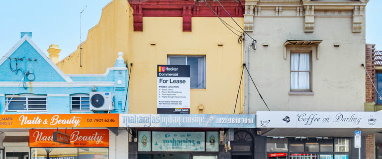 Shop & Retail commercial property for lease at 304 Darling Street Balmain NSW 2041