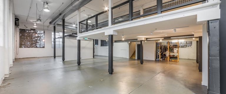 Offices commercial property for lease at Ground Floor/1 Parslow Street Clifton Hill VIC 3068