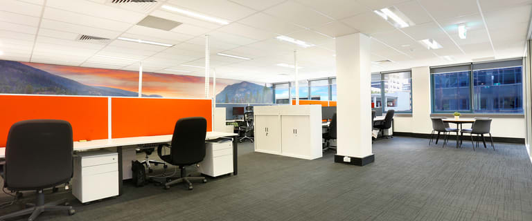 Offices commercial property for lease at 303/88 Phillip Street Parramatta NSW 2150