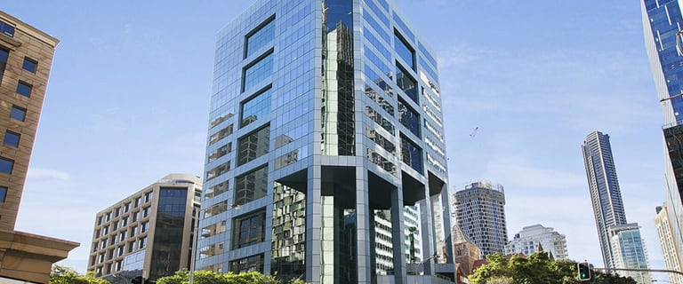 Offices commercial property for lease at 340 Adelaide Street Brisbane City QLD 4000